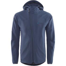 Klättermusen Vanadis Jacket Men Storm Blue